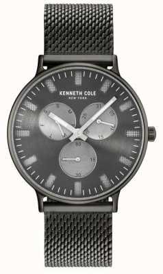 Kenneth Cole Bracelet multifonction pour hommes KC14946015