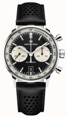Hamilton Intra-matic 68 édition limitée chronographe automatique H38716731