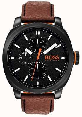 Hugo Boss Orange Montre du mont du capetown pour hommes 1550028