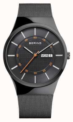 Bering Bracelet multifoncier classique pour homme 12939-222
