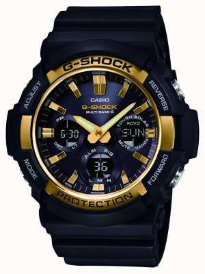 Casio Chronomètre pour hommes g-shock waveceptor GAW-100G-1AER