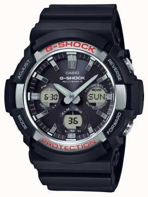 Casio G-shock waveceptor alarme chronographe GAW-100-1AER
