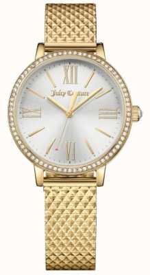 Juicy Couture Womans mondain montre or 1901613
