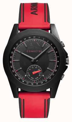 Armani Exchange Smartwatch hybride pour homme AXT1005