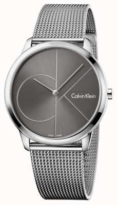Calvin Klein Bandoulière de maille minimale unisexe K3M21123
