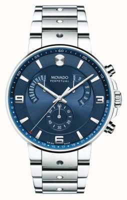 Movado Montre rétrograde Montre Mens Se 0607129