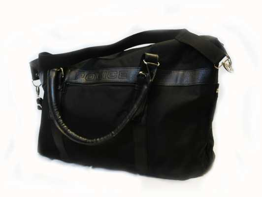 Police Duffle Bag POLICE-BAG