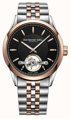 Raymond Weil Freelancer automatique deux tons 2780-SP5-20001