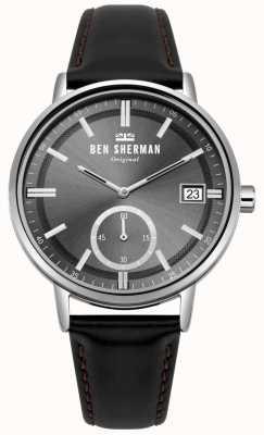 Ben Sherman Montre professionnelle portobello pour homme WB071BB