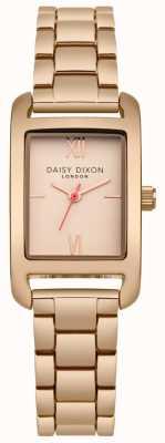 Daisy Dixon Bracelet en or rose en or rose satiné DD057RGM