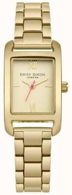 Daisy Dixon Bracelet en or or satiné DD057GM
