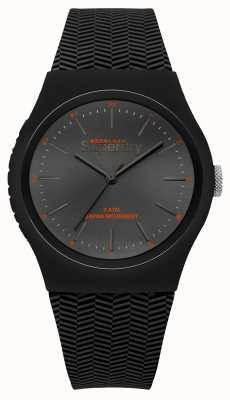 Superdry Bracelet gris à motifs gris SYG184EE