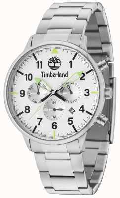 Timberland Bracelet multifonctions en argent Spaulding 15263JS/01M