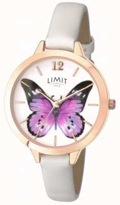 Limit Montre papillon de jardin secret de Womens 6272.73
