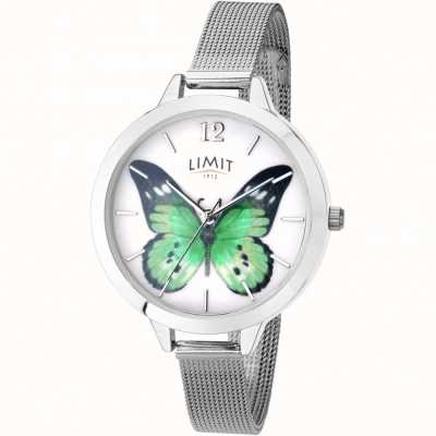 Limit Montre papillon de jardin secret de Womens 6277.73