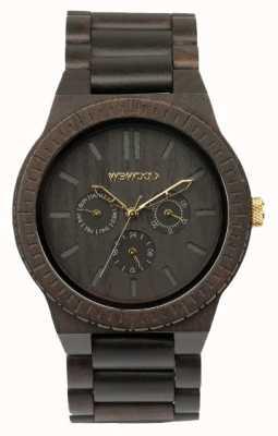 WeWood Kappa or noir 70315306