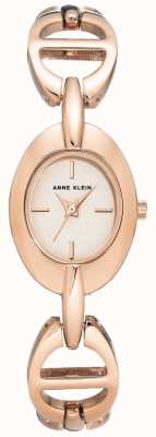 Anne Klein Womens teri rose or ton AK/N3122RGRG