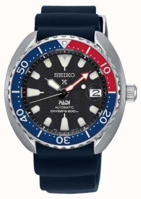 Seiko | prospex | padi | mini tortue de mer | automatique | plongeur | SRPC41K1