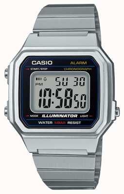 Casio Illuminateur numérique classique de noyau vintage B650WD-1AEF