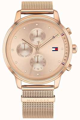 Tommy Hilfiger Blake chronographe dames day & date diaplay pour dames 1781907