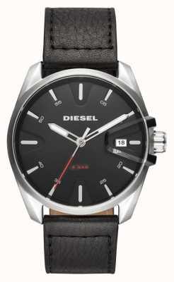 Diesel Mens ms9 nsbb bracelet en cuir DZ1862