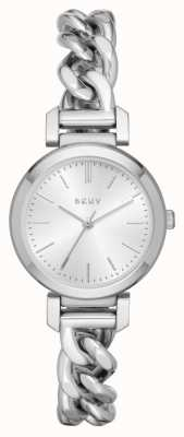 DKNY Womens ellington bracelet en acier inoxydable NY2664