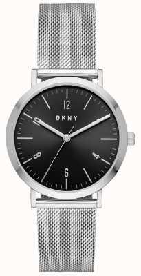 DKNY Womens minetta bracelet en acier inoxydable NY2741