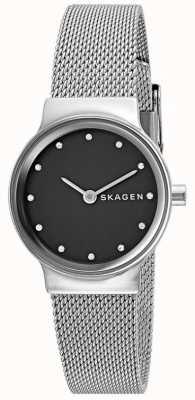 Skagen Womens freja bracelet en acier inoxydable SKW2667