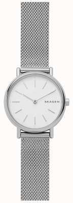 Skagen Womens signatur bracelet en acier inoxydable SKW2692
