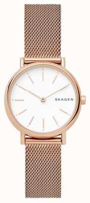 Skagen Womens signatur bracelet en acier inoxydable SKW2694