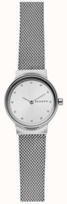 Skagen Womens freja bracelet en acier inoxydable SKW2715