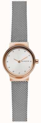 Skagen Womens freja bracelet en acier inoxydable SKW2716
