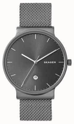 Skagen Bracelet en acier inoxydable ancher pour homme SKW6432