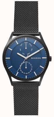 Skagen Bracelet en acier inoxydable Holst pour homme SKW6450
