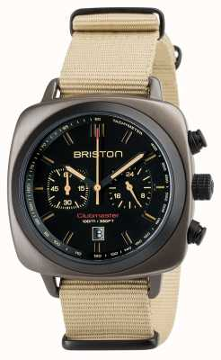 Briston Bracelet de nato clubmaster sport 18142.SPK.SP.5.NK