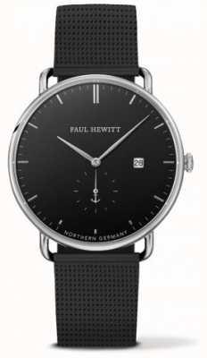 Paul Hewitt Grand maillage atlantique ------------------- PH-TGA-S-B-5M