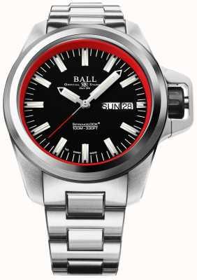 Ball Watch Company Edition limitée devgru ingénieur hydrocarbure NM3200C-SJ-BKRD
