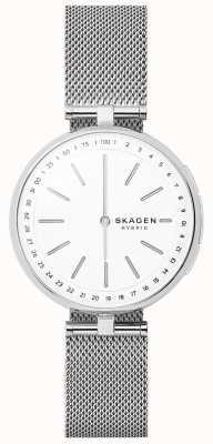 Skagen Montre connectée connectée Signatur en acier inoxydable SKT1400