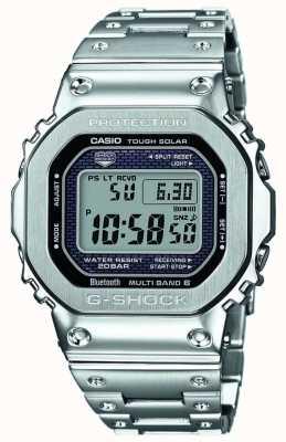Casio G-Shock, édition limitée, radio solaire bluetooth radiocommandé GMW-B5000D-1ER
