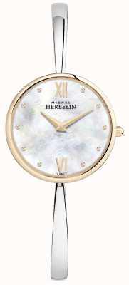 Michel Herbelin Bracelet en or rose pour femme 17418/BTR19