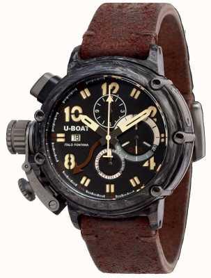 U-Boat Édition limitée pour homme Chimera 48 Carbonio 7177