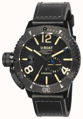 U-Boat Montre automatique Sommerso 46 DLC 9015