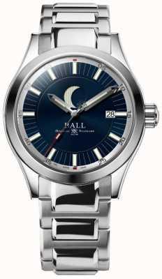 Ball Watch Company Bracelet en acier inoxydable NM2282C-SJ-BE