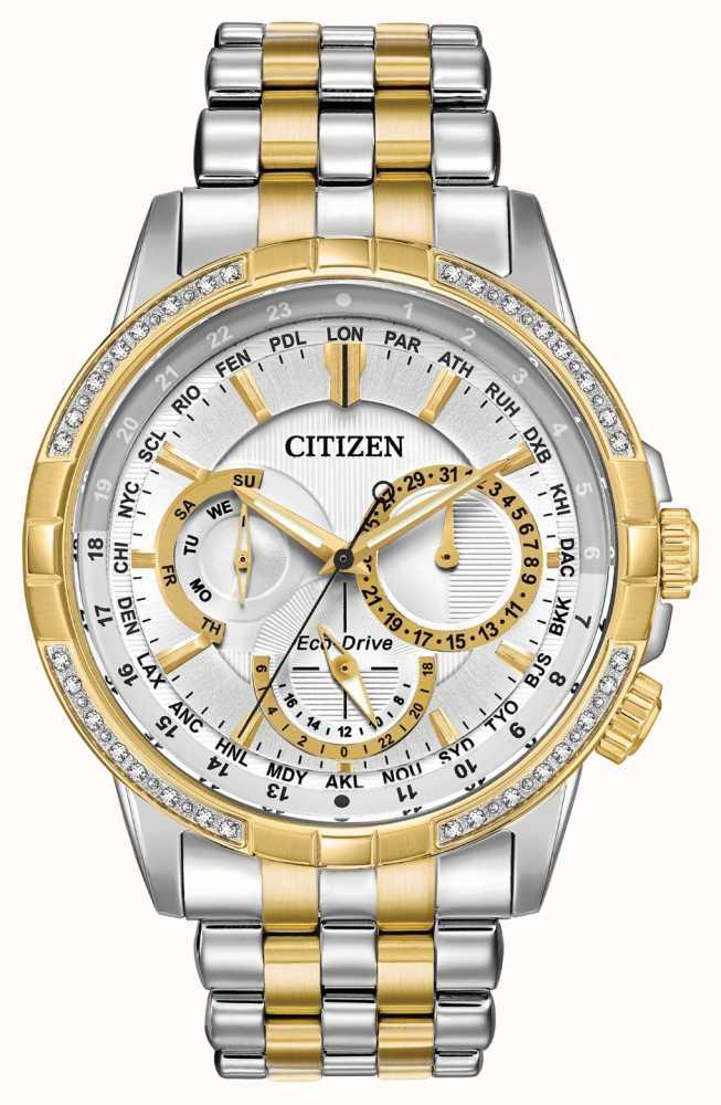 Citizen BU2084-51A