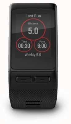 Garmin Vivoactive smartwatch hr noir x-large 010-01605-01