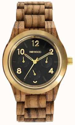 WeWood Kyra Zebrano Or 70372736000