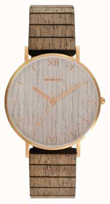 WeWood Aurora rose or abricot 70235011000
