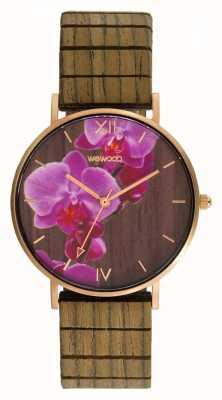 WeWood Écrou fleur Aurora 70235742000