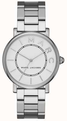 Marc Jacobs Montre classique marc jacobs femme argent MJ3521