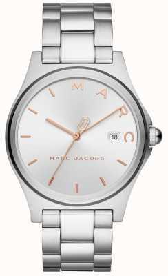 Marc Jacobs Femmes henry montre ton argent MJ3583